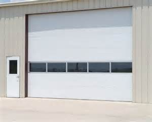 Commercial Overhead Door Prices What Steel Doors Resist Toronto