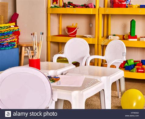 kindergarten table and chairs kindergarten tables and chairs in interior decoration