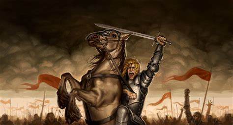 jaime lannister vs khal drogo battles comic vine