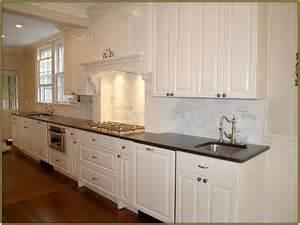 Backsplash Ideas For Granite Countertops granite countertops marble backsplash home design ideas