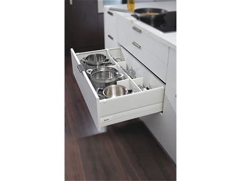 Harn Drawer by Impaz Kitchen Drawer Runners From Harn Architecture And