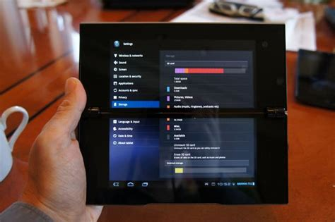 Sony Tablet P Indonesia on sony tablet p digit in