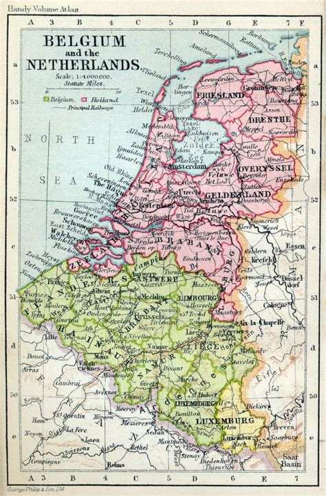 map belgium netherlands map of netherlands and belgium free map of belgium and