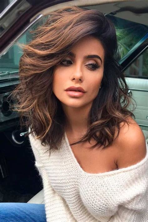 bob haircuts with volume lift hair texture and volume long bob haircuts long bob