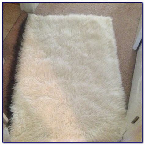 White Fluffy Rug Target by White Fuzzy Rug Target Rugs Home Decorating Ideas