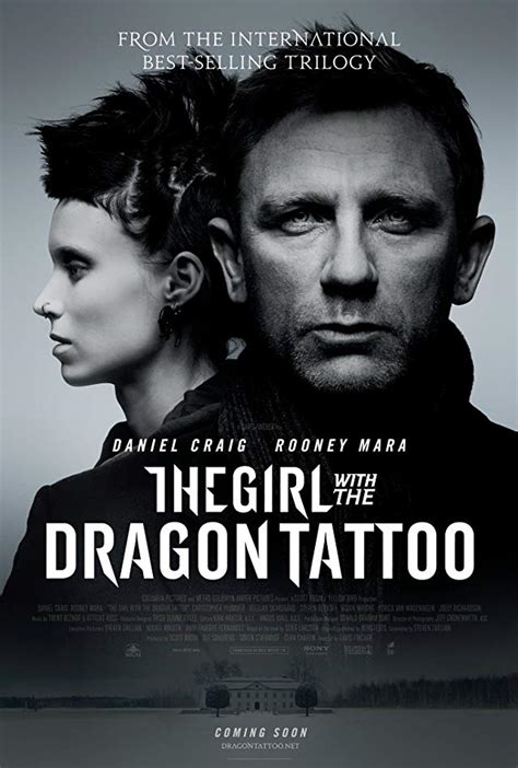 imdb the girl with the dragon tattoo pictures photos from the with the