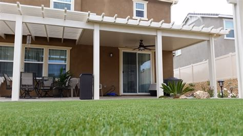 simple royce city patio cover with shingles hundt patio patio covers modern patio outdoor