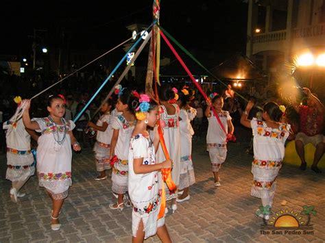 la alborada a traditional start to dia de san pedro