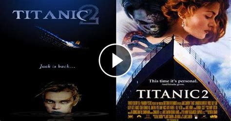 film titanic motarjam arab complete jack dawson is back with titanic part 2 you ve got to see
