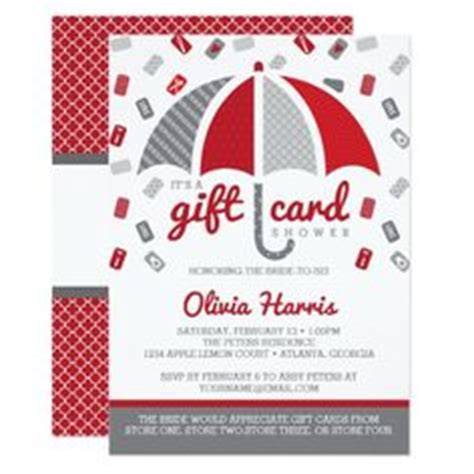 Gift Cards Welcome Wording - gift card bridal shower invitation wording bridal shower invitations pinterest