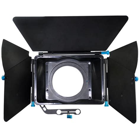 Came Tv L M2 Professional Swing Away Matte Box For 15mm Rods