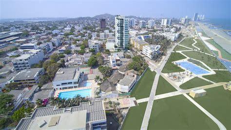 oceanpark apartamentos en venta cartagena de indias crespo proyectos en cartagena