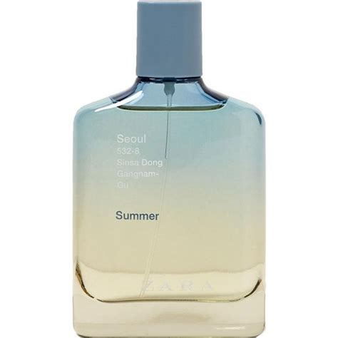 Parfum Zara Seoul zara seoul summer reviews and rating