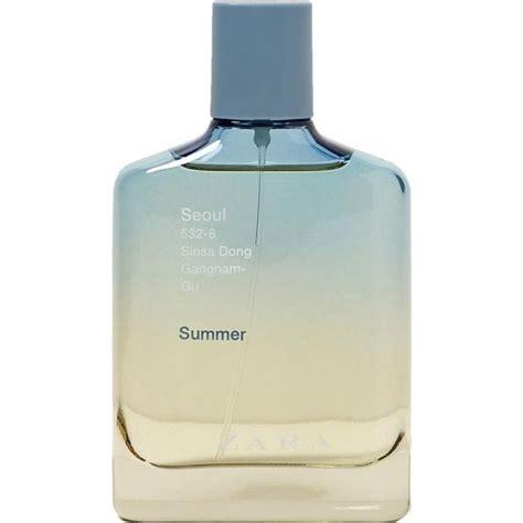 Parfum Zara Seoul zara seoul summer duftbeschreibung und bewertung