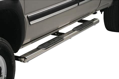 ici 4 quot oval cab length nerf bars best price on ici 4