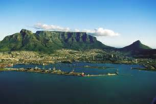 table mountain south africa travel service