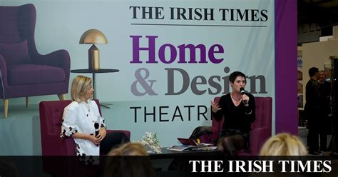home and design show hours plan your visit to the irish times home design theatre at the ideal home show