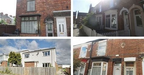 houses to buy in hull these 4 hull homes are all available for a bargain price hull daily mail