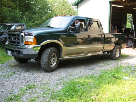 F350 Roof Rack by 2000 F350 Turbodiesel Crew Bed Roof Rack Installation