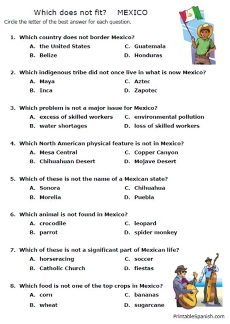 printable worksheets history 4 best images of free printable history worksheets