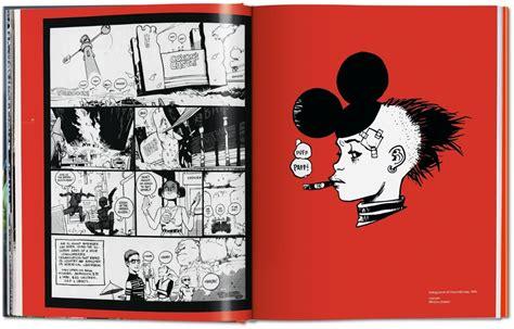 libro jamie hewlett va taschen publicar 225 un libro con los dibujos de jamie hewlett de gorillaz