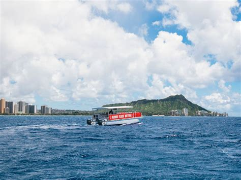 glass bottom boat tours oahu hawaii glass bottom boat daytime tour hawaii discount