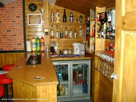 bar shed ideas outdoor backyard bars everyjoe bar