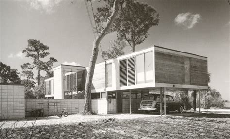 Wan Paul Rudolph Official Archive By Paul Rudolph Modern Architecture New York