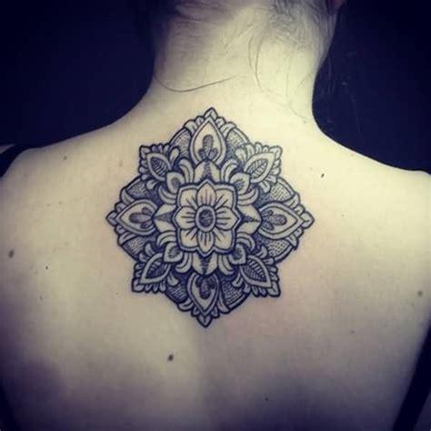tattoo mandala girl 35 attractive mandala flower tattoo design truetattoos