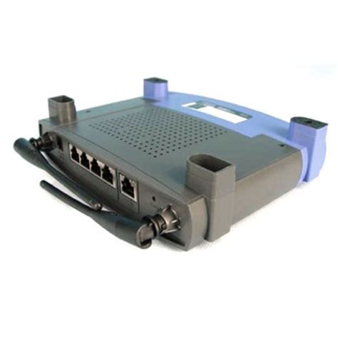 Jual Wireless Router Linksys Wrt54gl linksys wrt54gl 54mbps broadband wireless g linux router