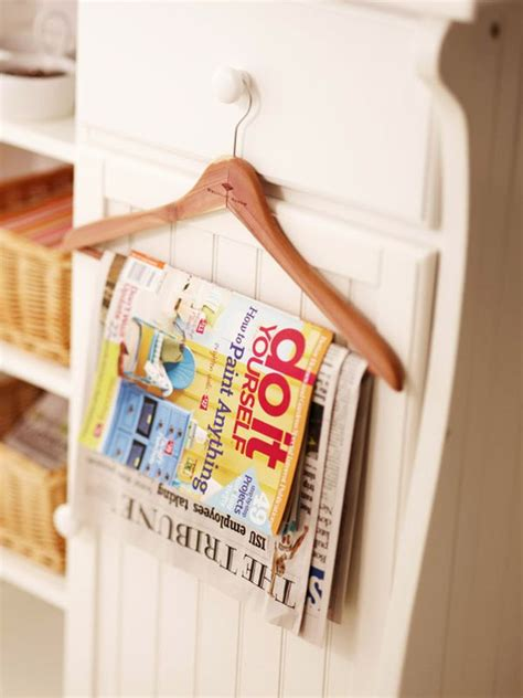 Diy Hanger - 22 diy projects with repurposed hangers style motivation