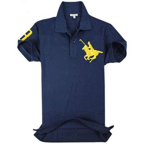 embroidery sleeve free sle color combination polo shirts for buy color