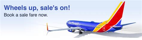 southwest sale new southwest sale with great prices for travel through