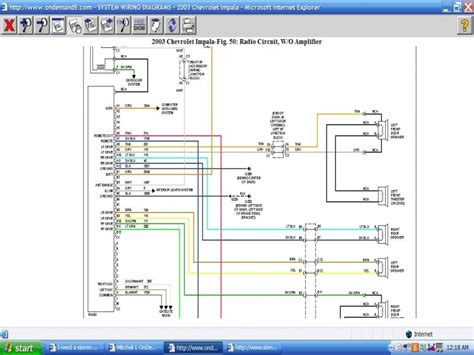 wire diagram for 2011 chevrolet malibu html auto engine