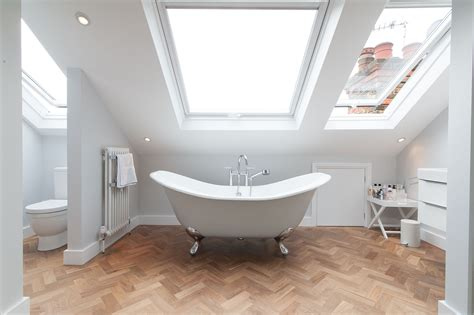loft conversion bathroom ideas 21 beautiful bathroom attic design ideas pictures