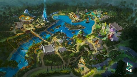 hot themes java indonesia may be the next hot theme park destination