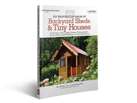 jay shafers diy book tiny house jay and sheds on