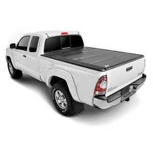 Tonneau Covers For Nissan Frontier Crew Cab Bak Tonneau Covers Bakflip Fibermax 2000 2004 Nissan