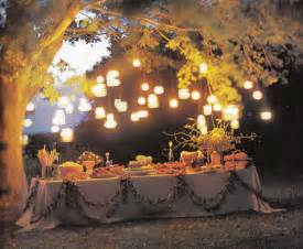 get ready for breathtaking fall outdoor wedding ideas