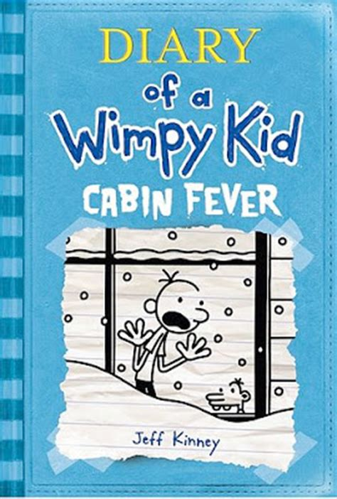 Diary Of The Wimpy Kid Cabin Fever by Neko Random Read Diary Of A Wimpy Kid Cabin Fever