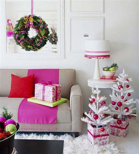 christmas decoration ideas for the home 25 breathtaking indoor christmas decorating ideas