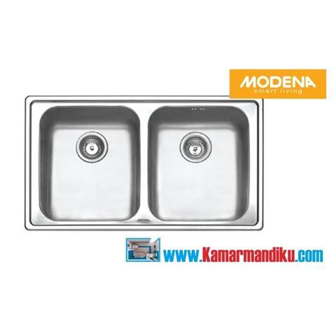 Promo Kitchen Sink Modena Ks 2100 garda ks 6200 toko perlengkapan kamar mandi dapur