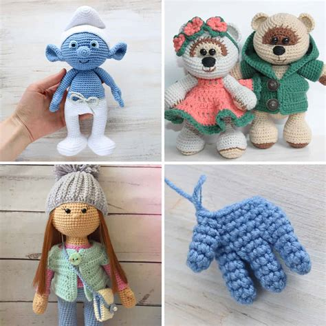 crochet pattern instructions questions how to determine your crochet skill level amigurumi today