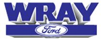 Wray Ford Inc.   Ford Dealership in Bossier City LA