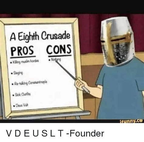 U Of L Memes - a eighth crusade pros cons kang nuin hordes no 183 siegrg