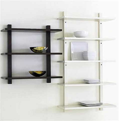 kitchen wall shelves kitchen shelves wall mounted kitchen and decor