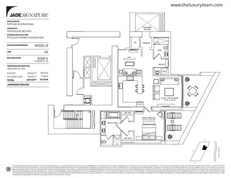 jade beach floor plans jade beach floor plans jade beach sunny isles condo one
