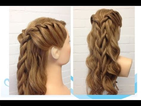 Hairstyle Of Thrones by Twisten Of Thrones Hairstyle