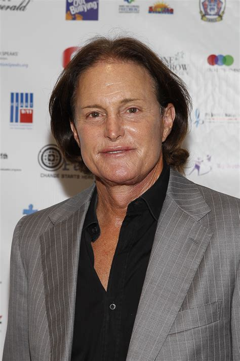 bruce jenner bruce jenner is becoming a woman will document process