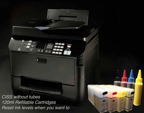 how to reset hp 2060 ink levels ljh home